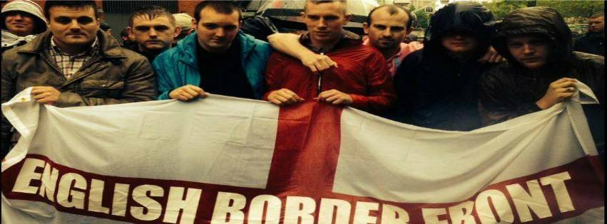 English Border Force