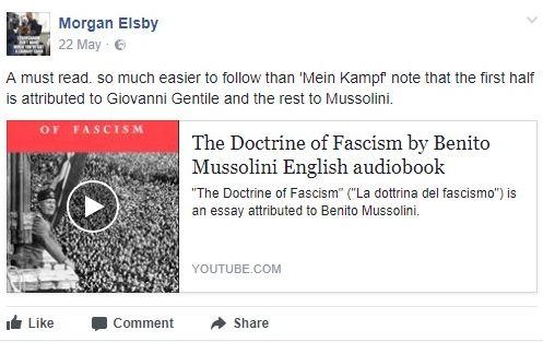 Manchester Nazi