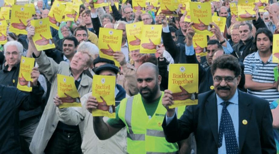 Image result for bradford riots