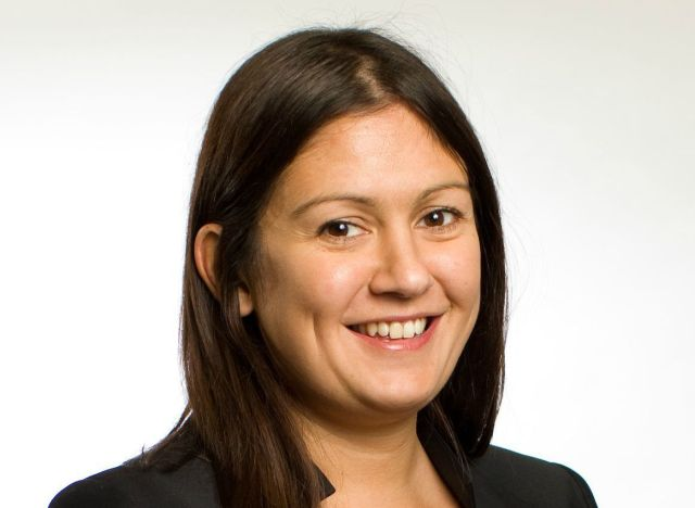 a picture of Lisa Nandy MP for Wigan
