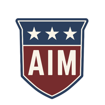 American Identity Movement's emblem