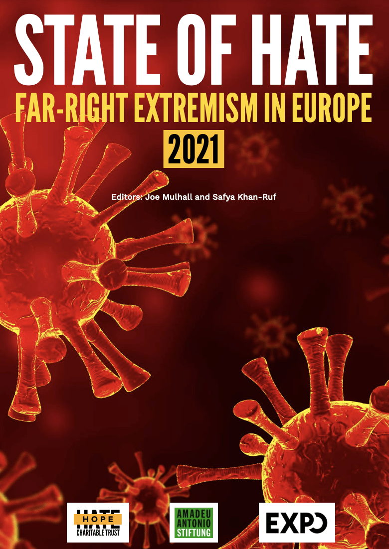 FAR-RIGHT EXTREMISM IN EUROPE