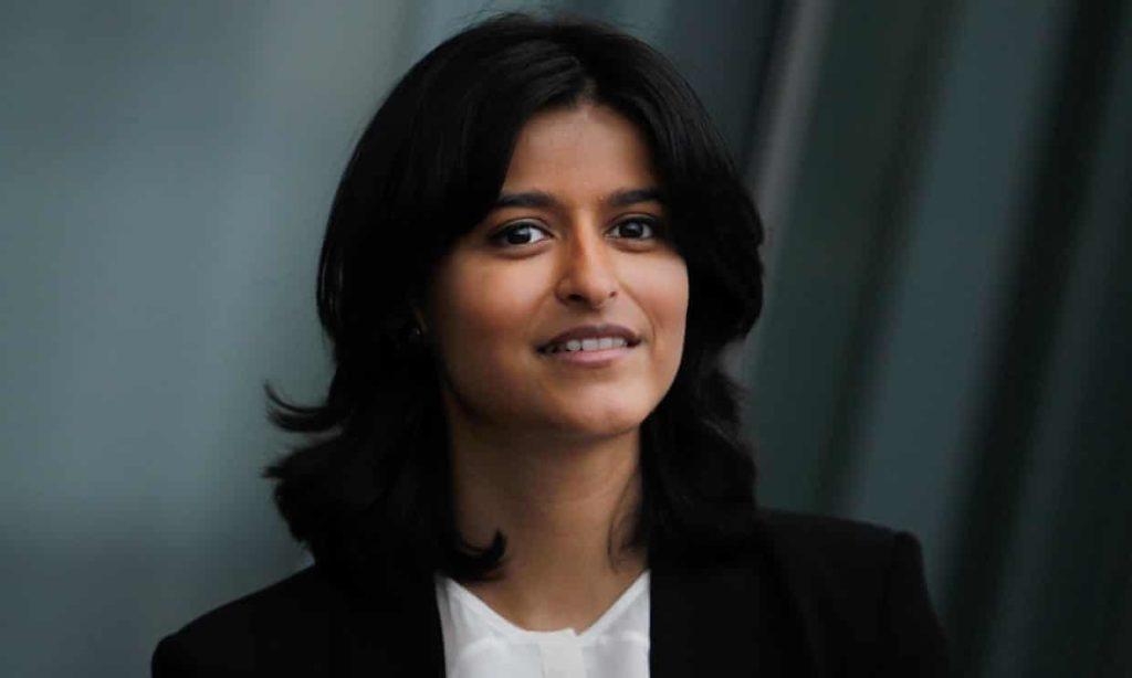 A picture of Munira Mirza