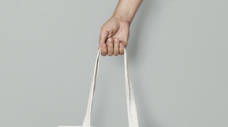 HOPE not hate tote bag
