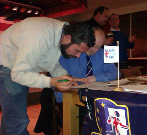 Camzo signs up for the BNP