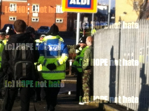 Another arrest at Millfield