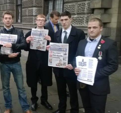The Young BNP: