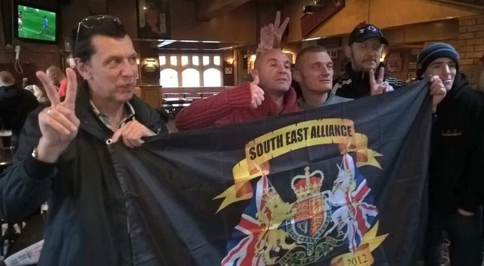 Image result for dave coppin far right